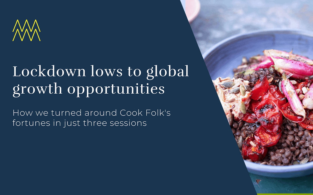 Lockdown lows to global growth opportunities