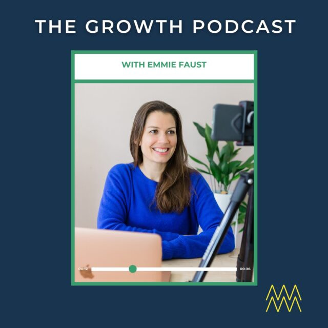 #79 Creating an authentic and meaningful brand  with Aarti Parmar