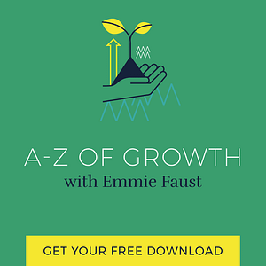 A-Z OF GROWTH