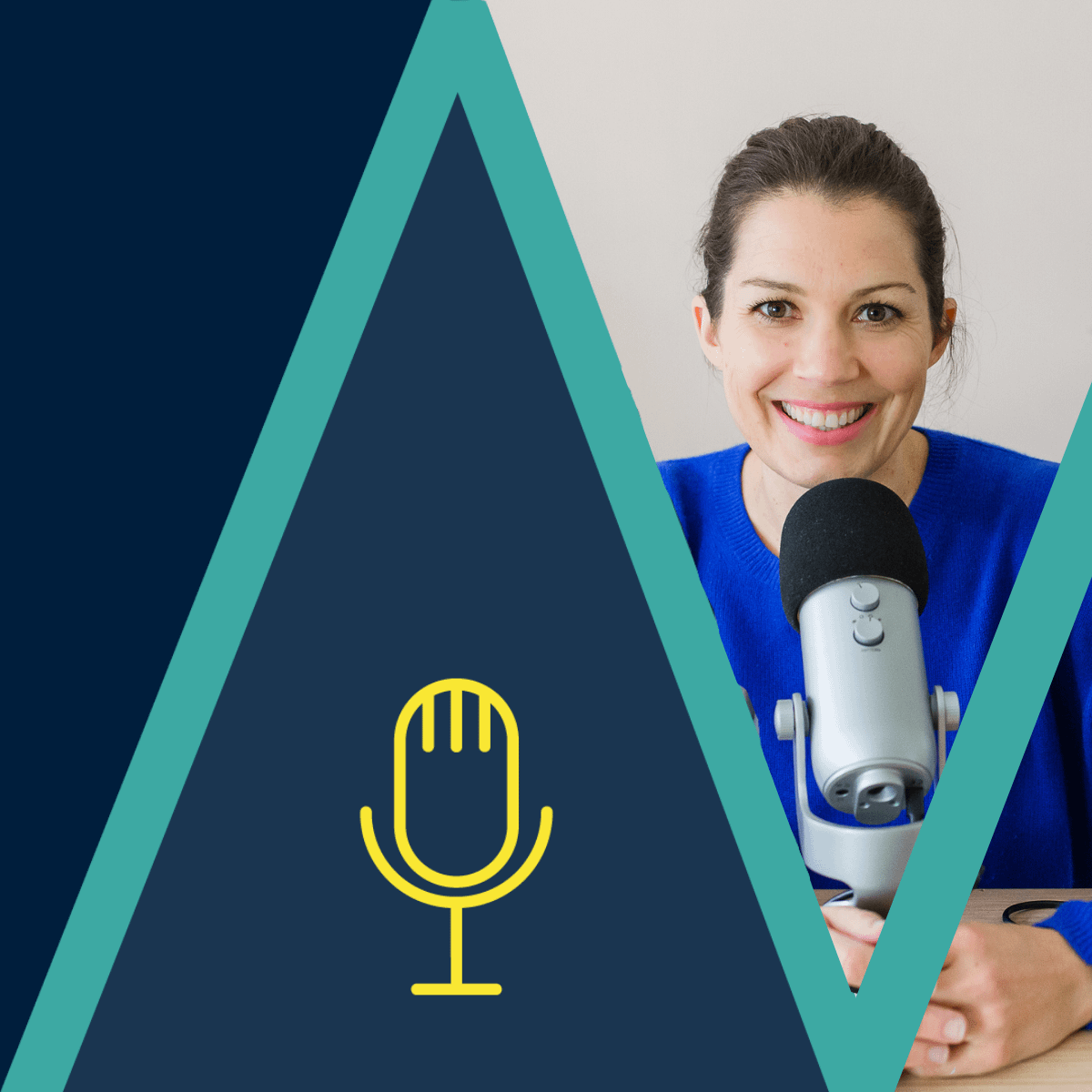 Podcast Starting to Scale with Emmie Faust